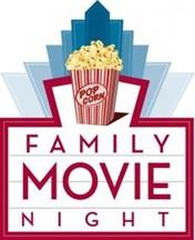 Family Movie night image 2